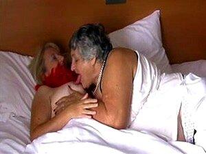 Lesbian ssbbw porn