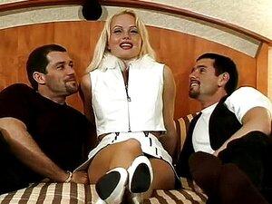 anal with fine blonde silvia saint